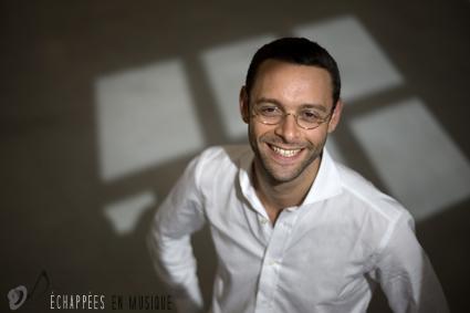 Benjamin Alard (c) Marco Mertens