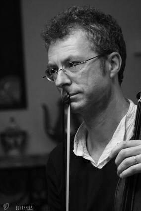 Jean Luc Thonnerieux